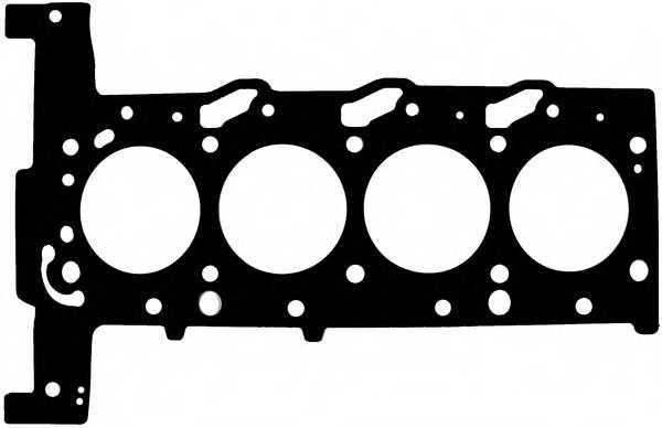 Прокладка головки цилиндра REINZ 61-37365-10 - изображение