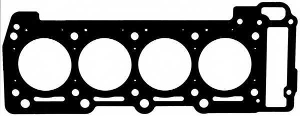 Прокладка головки цилиндра REINZ 61-37370-00 - изображение