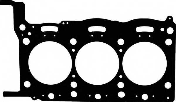 Прокладка головки цилиндра REINZ 61-37435-10 - изображение