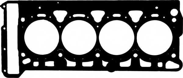 Прокладка головки цилиндра REINZ 61-37475-00 - изображение