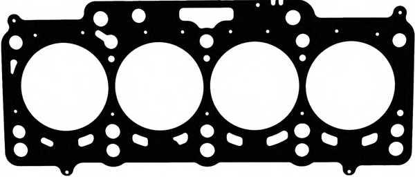 Прокладка головки цилиндра REINZ 61-37600-00 - изображение