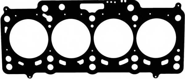 Прокладка головки цилиндра REINZ 61-37600-20 - изображение