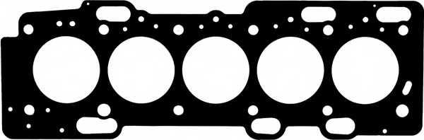 Прокладка головки цилиндра REINZ 61-37615-40 - изображение