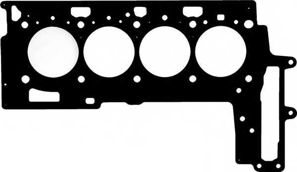 Прокладка головки цилиндра REINZ 61-37630-00 - изображение