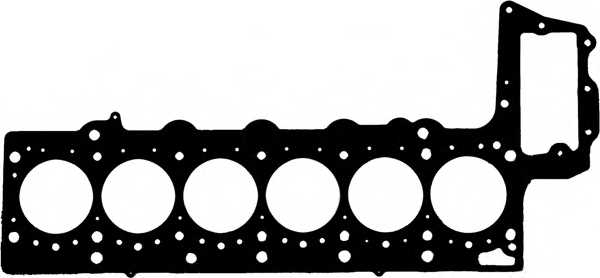 Прокладка головки цилиндра REINZ 61-37645-10 - изображение