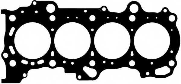 Прокладка головки цилиндра REINZ 61-37660-00 - изображение