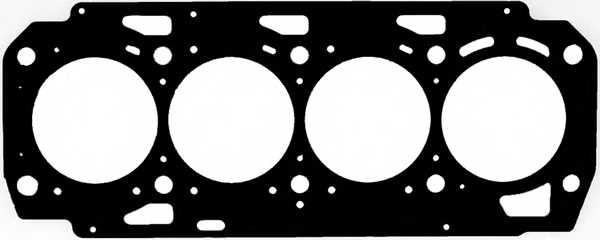 Прокладка головки цилиндра REINZ 61-37665-10 - изображение
