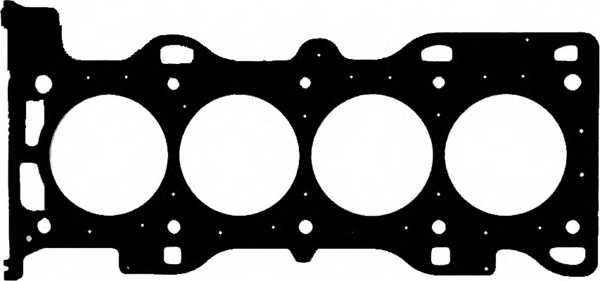 Прокладка головки цилиндра REINZ 61-37685-00 - изображение