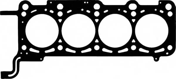 Прокладка головки цилиндра REINZ 61-37825-10 - изображение
