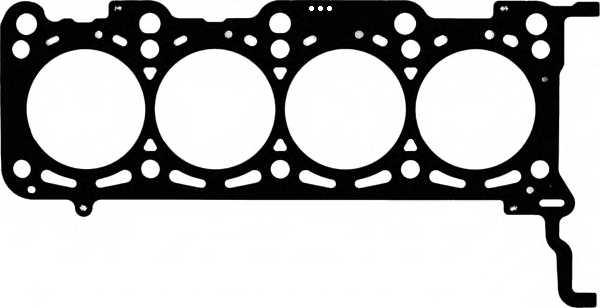 Прокладка головки цилиндра REINZ 61-37830-20 - изображение
