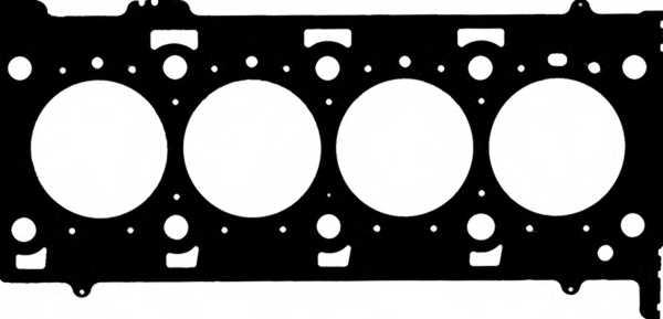 Прокладка головки цилиндра REINZ 61-37870-10 - изображение