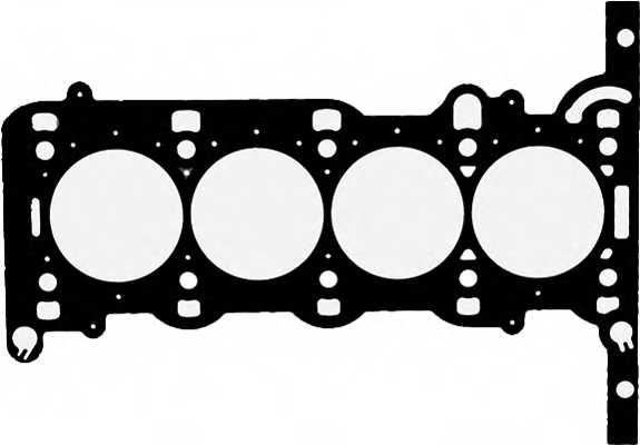 Прокладка головки цилиндра REINZ 61-37875-00 - изображение