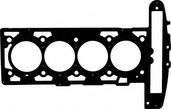 Прокладка головки цилиндра REINZ 61-37900-00 - изображение