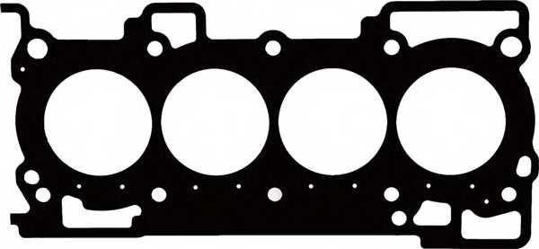 Прокладка головки цилиндра REINZ 61-37935-00 - изображение