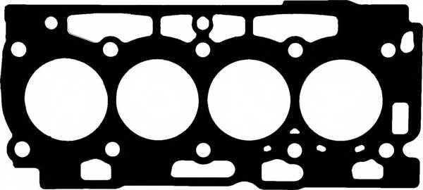 Прокладка головки цилиндра REINZ 61-37940-40 - изображение