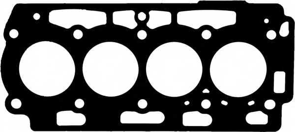 Прокладка головки цилиндра REINZ 61-37945-30 - изображение