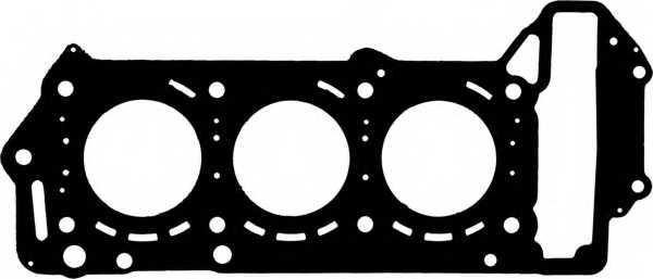 Прокладка головки цилиндра REINZ 61-37955-00 - изображение
