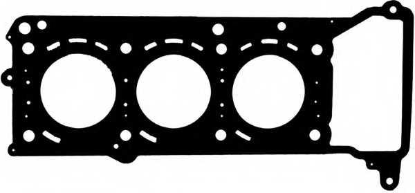 Прокладка головки цилиндра REINZ 61-37960-00 - изображение