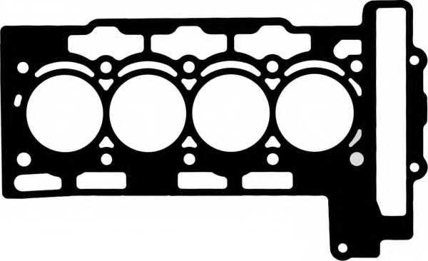 Прокладка головки цилиндра REINZ 61-38005-00 - изображение
