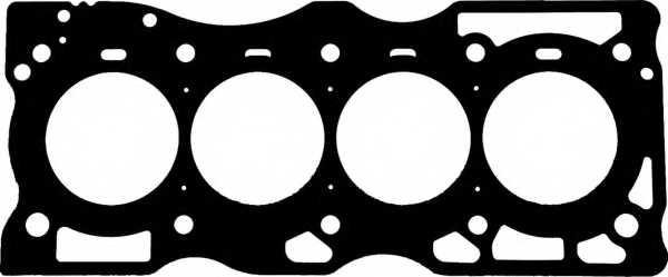 Прокладка головки цилиндра REINZ 61-38050-00 - изображение