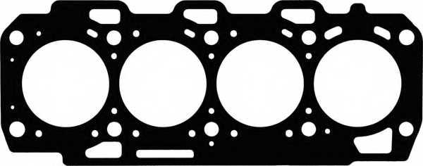 Прокладка головки цилиндра REINZ 61-38200-10 - изображение