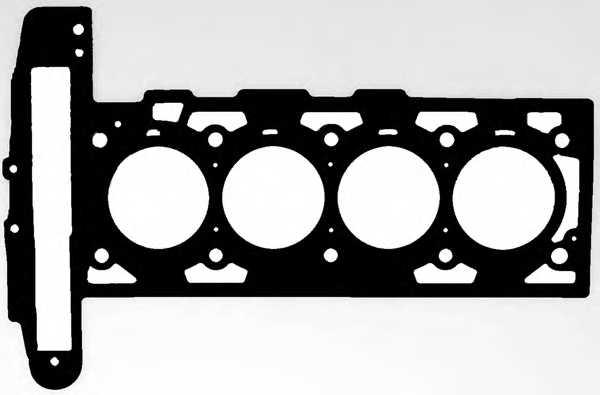 Прокладка головки цилиндра REINZ 61-38830-00 - изображение