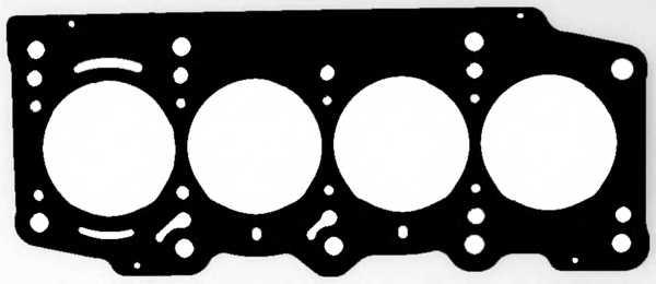 Прокладка головки цилиндра REINZ 61-38835-00 - изображение