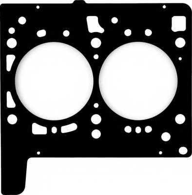Прокладка головки цилиндра REINZ 61-38860-00 - изображение