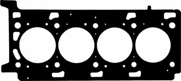 Прокладка головки цилиндра REINZ 61-42140-10 - изображение