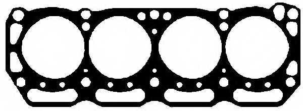 Прокладка головки цилиндра REINZ 61-52090-00 - изображение