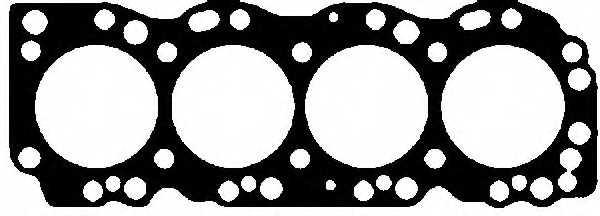 Прокладка головки цилиндра REINZ 61-52134-00 - изображение