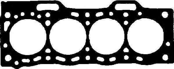Прокладка головки цилиндра REINZ 61-52141-10 - изображение