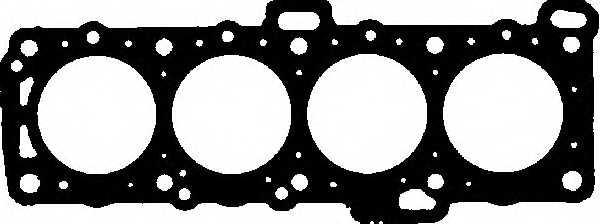 Прокладка головки цилиндра REINZ 61-52170-40 - изображение