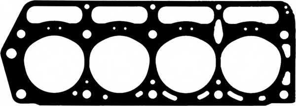 Прокладка головки цилиндра REINZ 61-52181-20 - изображение