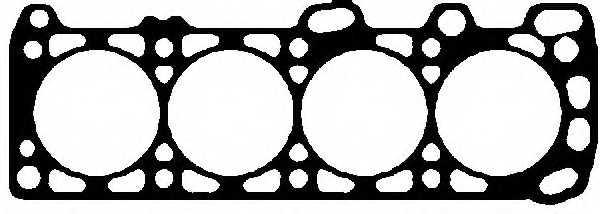 Прокладка головки цилиндра REINZ 61-52240-00 - изображение