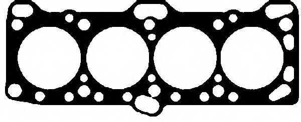 Прокладка головки цилиндра REINZ 61-52250-00 - изображение