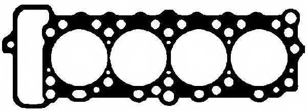 Прокладка головки цилиндра REINZ 61-52270-00 - изображение