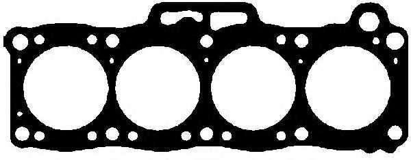 Прокладка головки цилиндра REINZ 61-52280-20 - изображение
