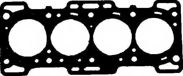Прокладка головки цилиндра REINZ 61-52330-10 - изображение