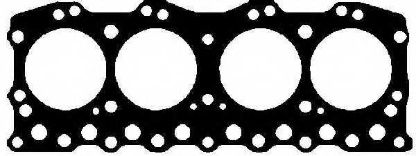 Прокладка головки цилиндра REINZ 61-52405-00 - изображение
