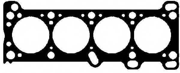 Прокладка головки цилиндра REINZ 61-52420-00 - изображение