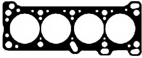 Прокладка головки цилиндра REINZ 61-52422-00 - изображение