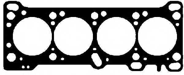 Прокладка головки цилиндра REINZ 61-52425-00 - изображение