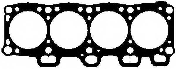 Прокладка головки цилиндра REINZ 61-52435-00 - изображение