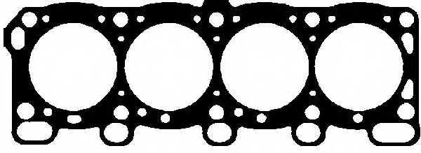 Прокладка головки цилиндра REINZ 61-52440-10 - изображение