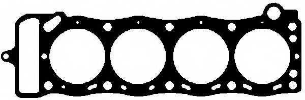 Прокладка головки цилиндра REINZ 61-52605-00 - изображение