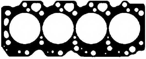 Прокладка головки цилиндра REINZ 61-52620-10 - изображение