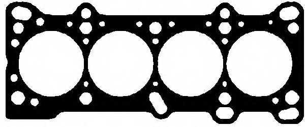 Прокладка головки цилиндра REINZ 61-52682-00 - изображение