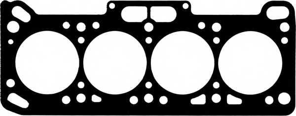 Прокладка головки цилиндра REINZ 61-52780-00 - изображение