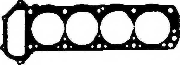 Прокладка головки цилиндра REINZ 61-52800-00 - изображение